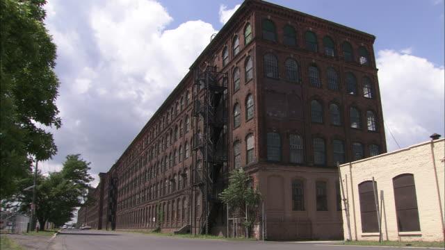 Warehouse District
