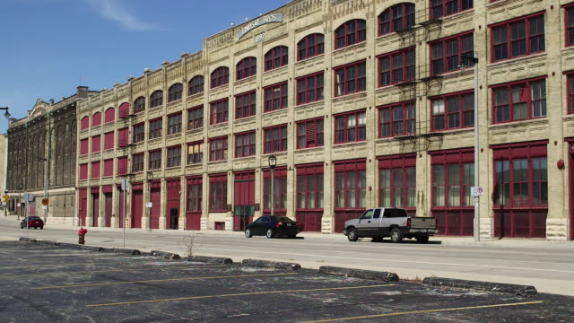 Warehouse Milwaukee