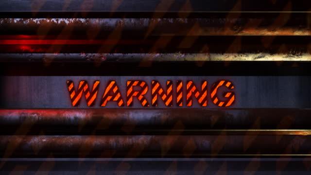 Warning FX (loopable)