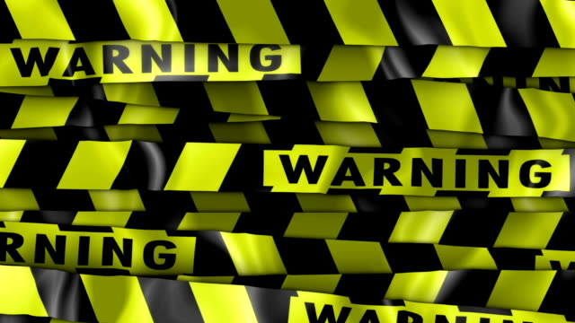 Warning (Loopable)