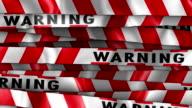 Warning (Loopable)