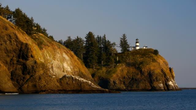 HD-Washington Küste Leuchtturm