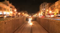 LOOP Washington DC vita notturna