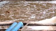 Behandeling van afvalwater