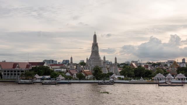 Wat Arun in Thailand.