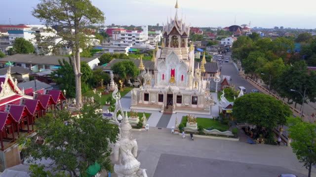 Wat Koi, Phetchaburi, Thailand.