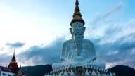 Wat Phra Sorn Kaew in Khaoko Phetchabun,Thailand.