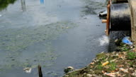 Water drain