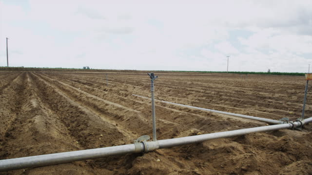 Water Irigation Pipes
