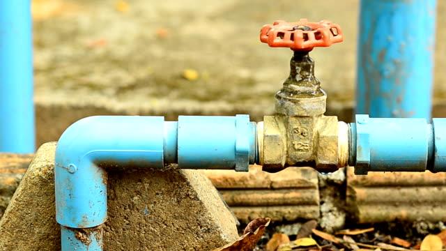 Water Leaking