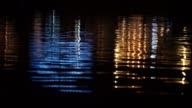 Wasser Reflexionen