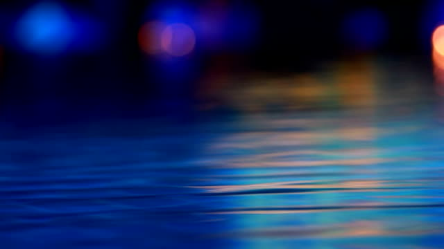 Water - Stock Video