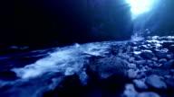 Wasser stream