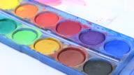 HD DOLLY: Wasserfarbe