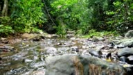 Waterfall canal .