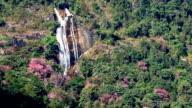 Wasserfall in Chiang mai Thailand