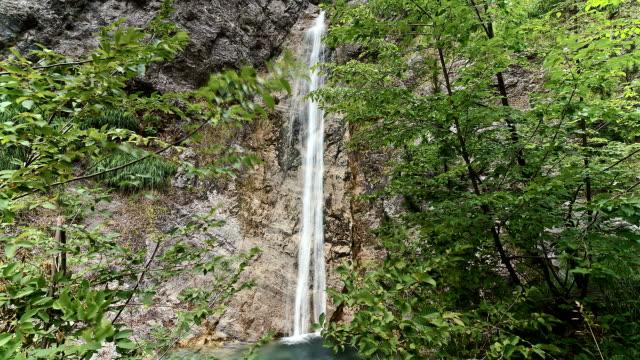 Waterfall Time Lapse