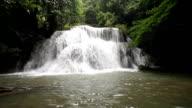 MAEKHAMIN Waterfall