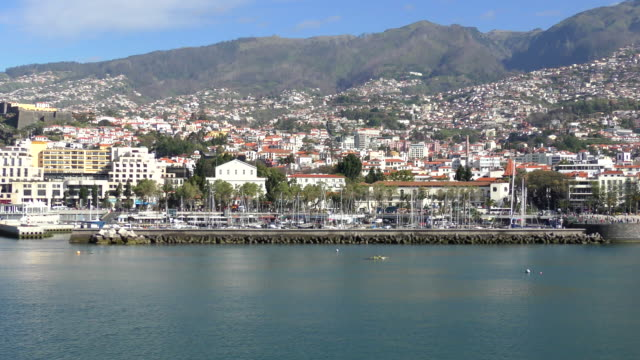 Waterfront - Funchal, Madeira