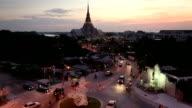 watsothornwararam in Thailand