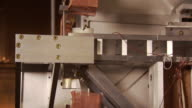 Watt balance machine in operation at the National Institute of Standards and Technology, Gaithersburg, USA