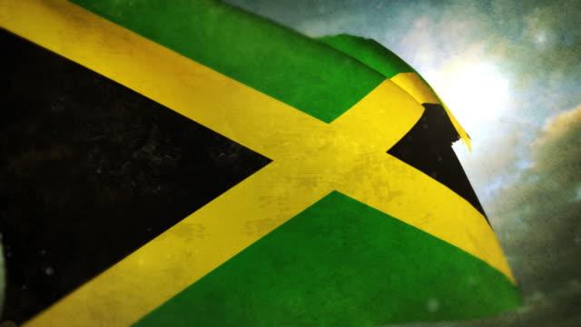 Waving Flag - Jamaica