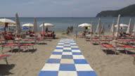 TU/ Way to Lacona beach