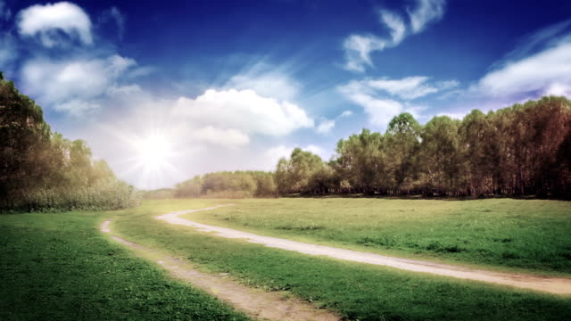 way to sun