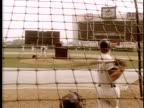 Wayne Garrett at Batting Practice on April 01 1973 in New York New York