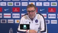 We are witnessing the final moments of the greatest player to have played in Ligue 1 in recent years lamented PSG coach Laurent Blanc on Friday...