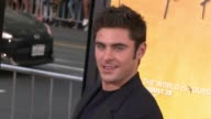 CLEAN 'We Are Your Friends' Los Angeles Premiere at TCL Chinese Theatre on August 20 2015 in Hollywood California