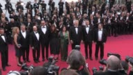 We spotted Al Gore and Elizabeth Keadle Segolene Royal and more on the red carpet for the Premiere of The Killing Of A Sacred Deer at the Cannes Film...