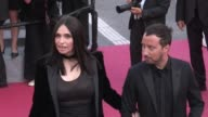 We spotted Beatrice DalleCharlotte Gainsbourg Ivan Attal Jimmy JeanLouis Laetitia Casta Clotile Courau on the red carpet for the Premiere of The...