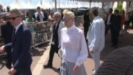 We spotted Guillermo del Toro Tilda Swinton and more attending the 70th Anniversary Photocall during the 70th annual Cannes Film Festival on May 23...