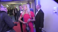 We spotted Paris Hilton and her boyfriend River Viiperi at the Cannes Film Festival the young couple can be seen getting out of the Palais des...