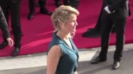 We spotted the French actress Alice Taglioni on the red carpet of the opening ceremony of the Cannes Film Festival 2015 Wednesday May 13th 2015...