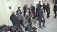 We spotted the guest attending the Chanel Haute Couture Fashion Show in Paris among them The funny Cara Delevingne and her adorable dog Plus the...