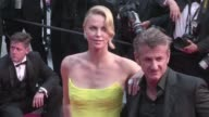 We spotted the Hollywood power couple Sean Penn and Charlize Theron displaying a lot of affection on the red carpet of the Mad Max Premiere during...