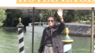We spotted the Legendary director William Friedkin arriving in Venice for the Film Festival 2017 Thursday August 31 2017 Venice Italy