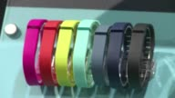 Wearable technology is making a bit impact at this year's Consumer Electronics Show in Las Vegas particularly when it comes to health and fitness...