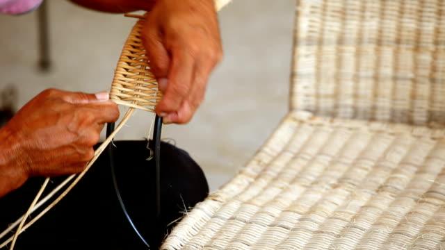 Weaver Arbeiten
