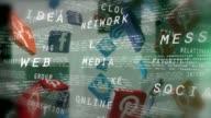 web media network word