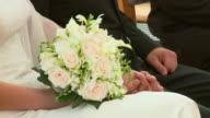 HD: Bouquet da sposa