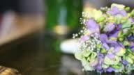 Bouquet di nozze-HD & PAL