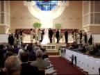 Hochzeitsfeier Hochzeitszeremonie