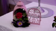 Wedding decorations
