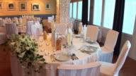 HD: Wedding reception