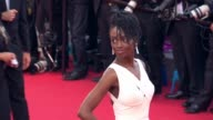 CLEAN Week 1 Red Carpet Fashion Roundup at Palais des Festivals on May 19 2014 in Cannes France
