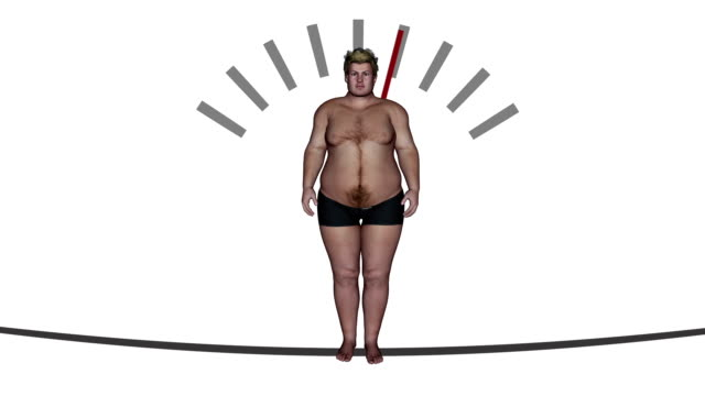 Weightloss jojo loop male