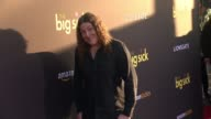 'Weird Al' Yankovic at Amazon Studios And Lionsgate Present The Los Angeles Premiere Of 'The Big Sick' at ArcLight Cinemas on June 12 2017 in...